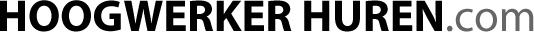 HOOGWERKER HUREN | HOOGWERKERS | VERHUUR HOOGWERKERS | VERHUUR HOOGTEWERKER